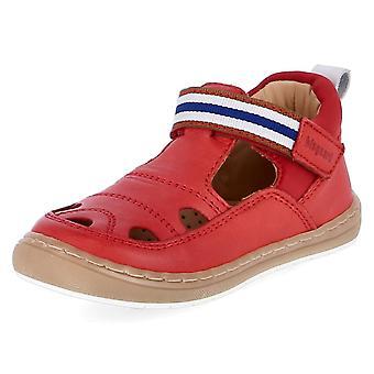 Bisgaard 712391201903 712391201903RED universal summer infants shoes