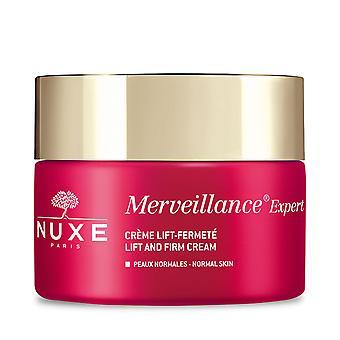 Nuxe Mervevalvonta Expert Lift ja kiinteä päivä voide-normaali iho 50ml