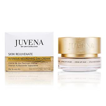 Rejuvenate & correct intensive nourishing day cream   dry to very dry skin 50ml/1.7oz