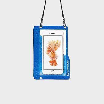 Nieuwe Lifeventure Hydroseal Telefoon Case Plus Blauw