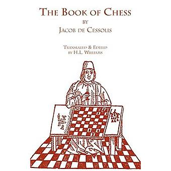 The Book of Chess by Jacobus