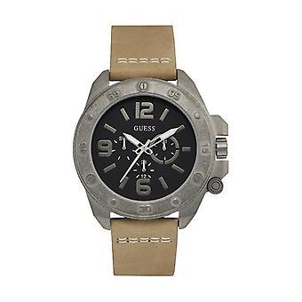 Men's Watch Guess (46 mm) (Ø 46 mm)