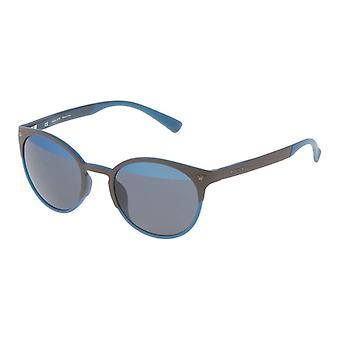 Unisex Sunglasses Police SPL162V50MB6H (50 mm)