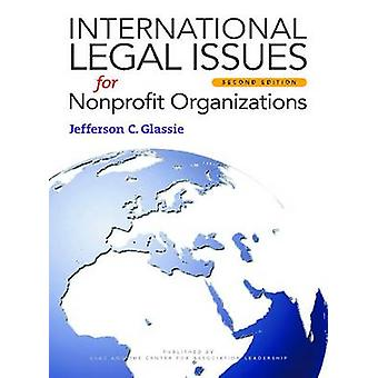 International Legal Issues for Nonprofit Organizations (2nd Revised e