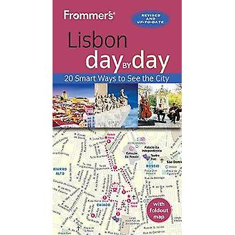 Frommer's Lisbon day by day by Paul Ames - 9781628874488 Book