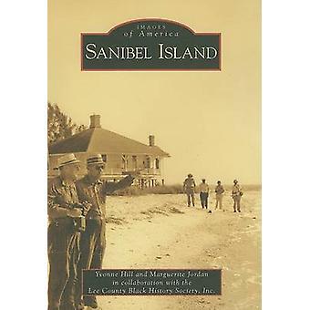 Sanibel Island by Yvonne Hill - Marguerite Jordan - 9780738553603 Book