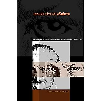 Revolutionary Saints