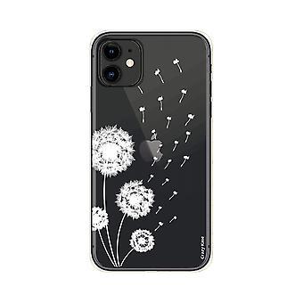 Hull IPhone 11 Soft Pissenlit Kukat