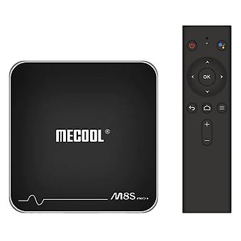 Stuff Certified® M8S Pro 4K TV Box Media Player Android Kodi - 2GB RAM - 8GB Storage