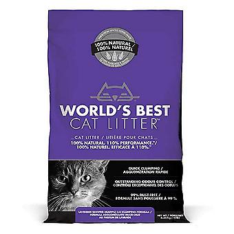 MPM Products Lavender Scented Worlds Best Cat Litter