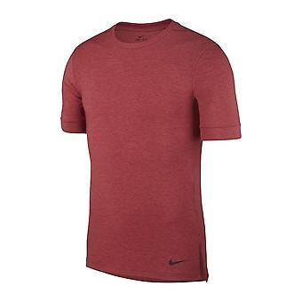 Nike Drifit AJ8796677 treinando todo o ano camiseta masculina