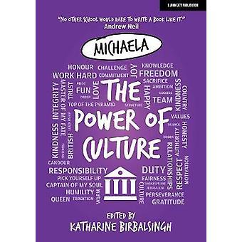 Michaela - The Battle for Western Education by Katharine Birbalsingh -