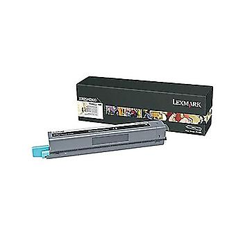 Lexmark X925H2Kg Black Toner Yield 8500 Pages