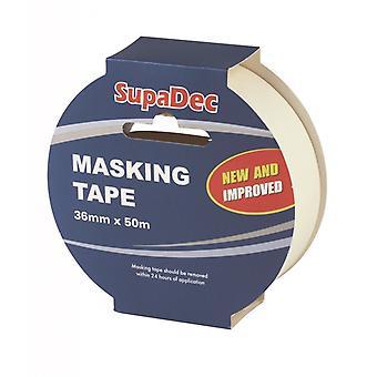SupaDec Masking Tape