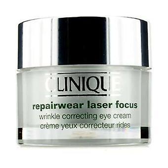 Repairwear laser focus rimpel corrigeren oogcrème 166506 30ml/1oz