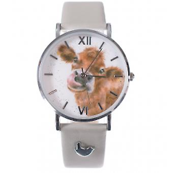 Wrendale Designs Cow Watch