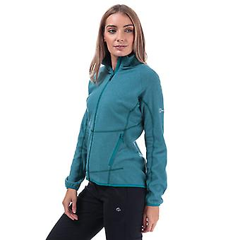 Women's Berghaus Spectrum Micro 2.0 Jacket in Turquoise