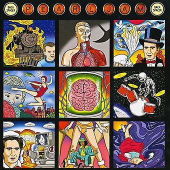 Pearl Jam - Backspacer [Vinyl] USA import