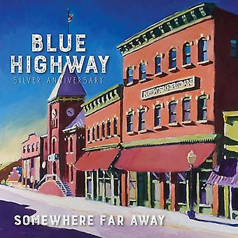 Somewhere Far Away: Silver Anniversary [CD] USA import