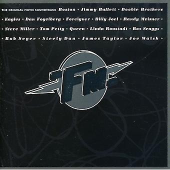 Various Artists - Fm [CD] USA import