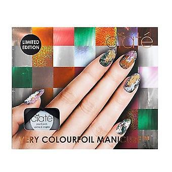 Ciate limited edition very colourfoil manicure set