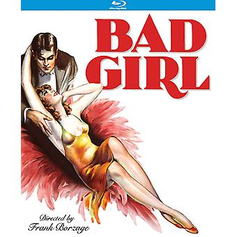Bad Girl (1931) [Blu-ray] USA import