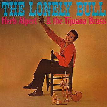 Herb Alpert & Tijuana Brass - Lonely Bull [CD] USA import