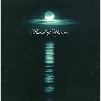 Band of Horses - Cease to Begin [CD] USA import
