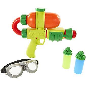 World of Nintendo Splatoon Splattershot Tinta Blaster