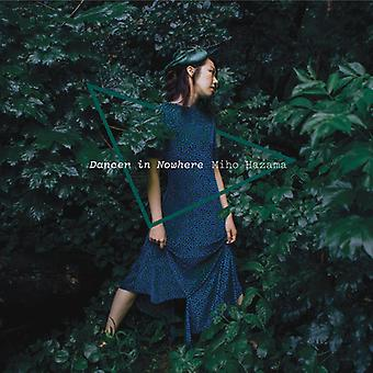 Dancer In Nowhere [CD] USA import