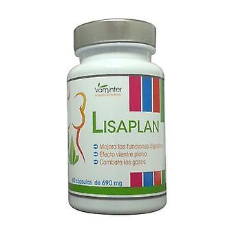 Lisaplan 60 capsules