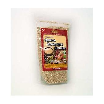 Cañihua Amaranth Quinoa flakes 500 g