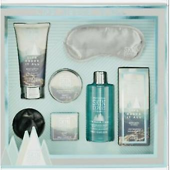 Style & Grace Skin Expert Pampered Gent Gift Set 7 Pieces