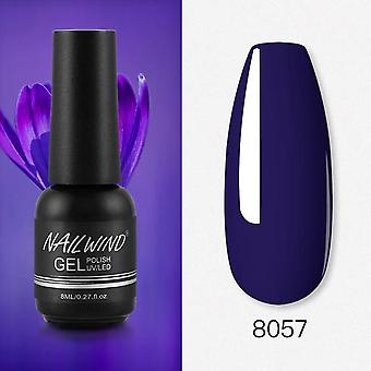 Esmalte de uñas Uv Led Lámpara Gel Barnices Pintura Híbrido Manicura Set para Uñas