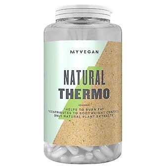 Myprotein Natural Thermo 90 Capsules