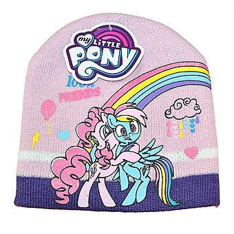 My Little pony Beanie,Rose pâle, 52 cm