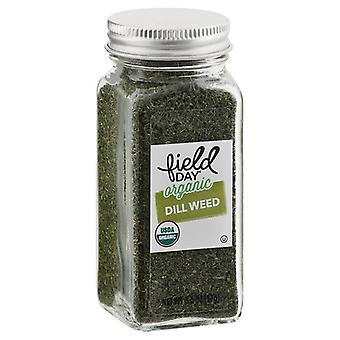 Field Day Organic Dill Weed