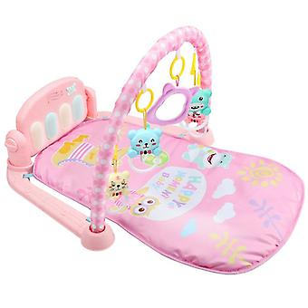 Jouer Mat Gaming Carpet - Soft Lighting Toy For Baby