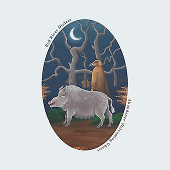 Red River Dialect - Abundance Welcoming Ghosts (Color Vinyl) [Vinyl] USA import