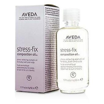 Stress Fix Composition Oil 50ml or 1.7oz