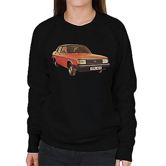 Morris Ital British Motor Heritage Women's Sweatshirt