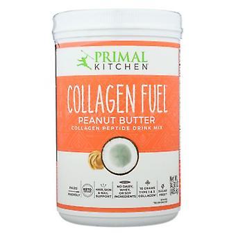 Primal Kitchen Collagen Fuel Peanut Butter, 14.3 Oz