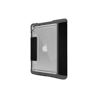 Stm Dux Plus Duo Ipad 7Th Generation Case Black