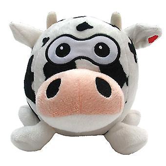Chatimals Chuckimals Plush Cow