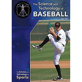 The Science and Technology of Baseball