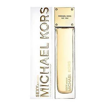 Michael Kors Sexy Amber Eau de profumo spray 100 ml