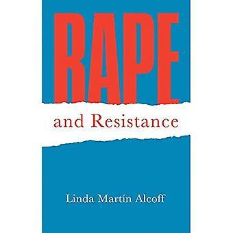 Raiskaukset ja vastus