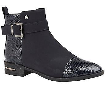 لوتس دافني المرأة الكاحل الأحذية