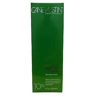 Cane + Austin 10 % Glycolic Gelee Mask + Cleanser 6.7 OZ