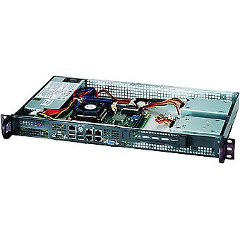Super micro cse-505-203b network server